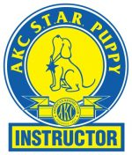 AKC Star Puppy Dog Training Instructor Certification