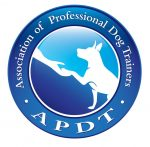 Member of the Association of Professional Dog Training